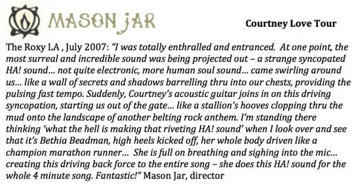 Mason Jar Live Review